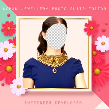 Woman Jewelry Photo Suits 2018 poster