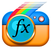 Camera Effects Pro icon
