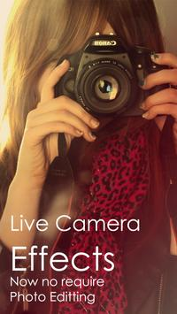 Camera Effects Pro poster