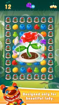 Sweet Fruit Candy poster
