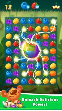 Sweet Fruit Candy screenshot 1