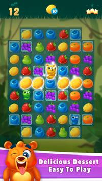 Sweet Fruit Candy screenshot 2