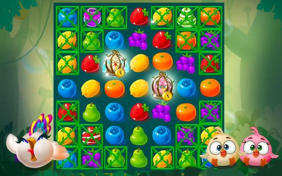 Sweet Fruit Candy screenshot 8