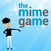 The Mime Game icon