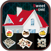 Sweet Homes icon