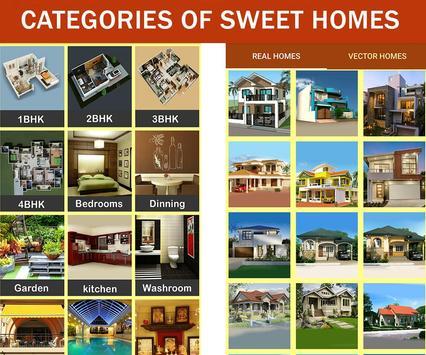 Sweet Homes screenshot 1