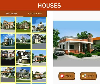 Sweet Homes screenshot 2