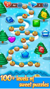 Candy Blast Mania screenshot 7