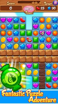 Candy Blast Mania screenshot 5