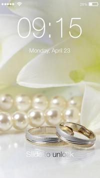 Pearl Jewerly Password Lock poster