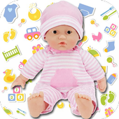 Baby Dolls Collection icon