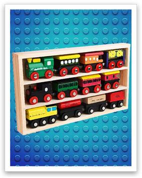 Train Toys Collection screenshot 2