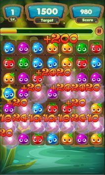 Sweets Fruit Mania screenshot 2