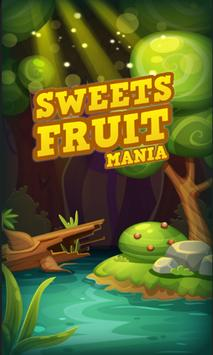 Sweets Fruit Mania poster