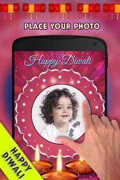 HD Diwali Photo Frames apk screenshot