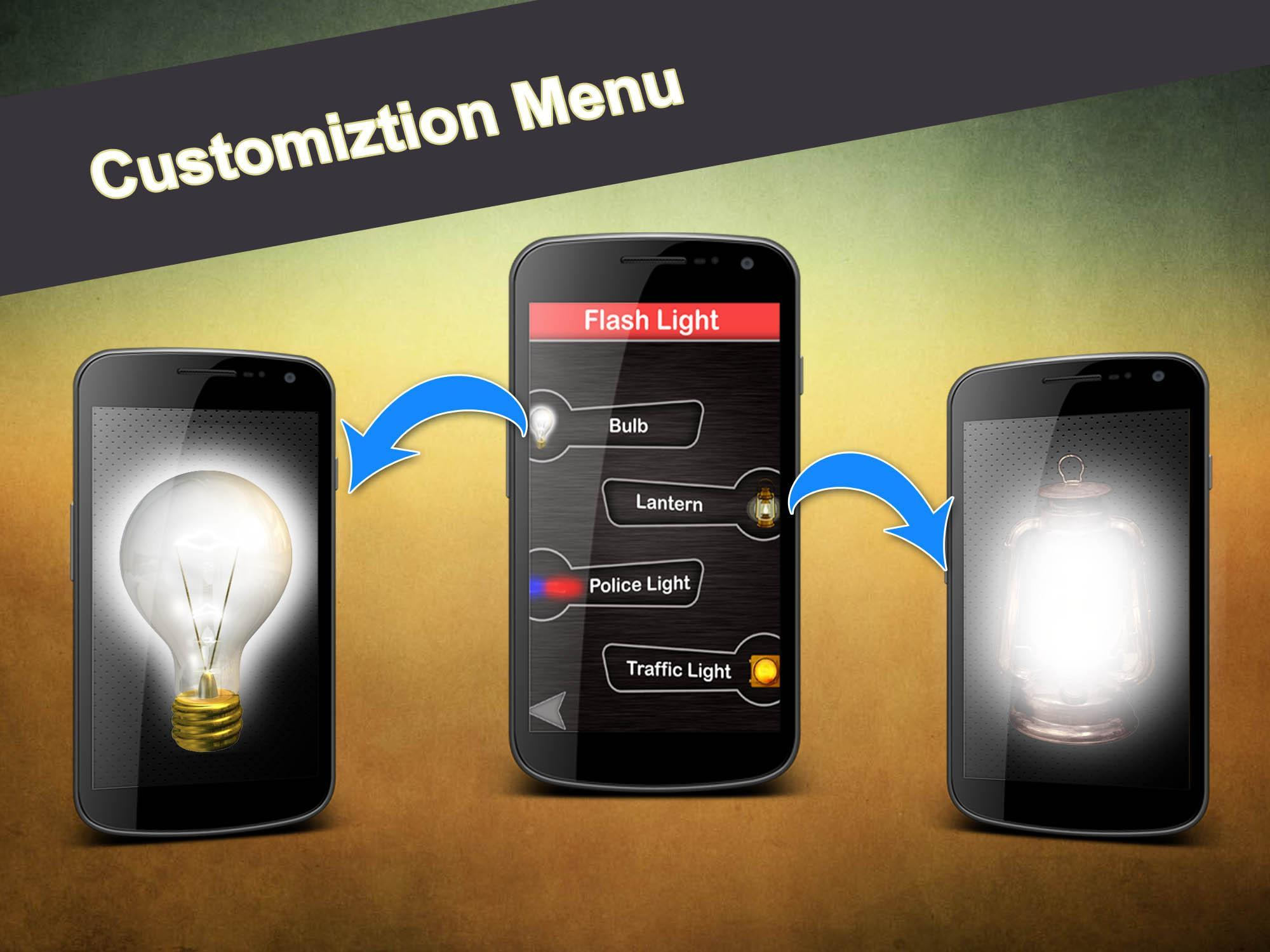 Torch FlashLight for Android - APK Download