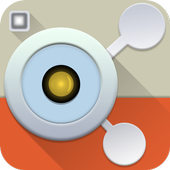 Social Selfie Post : Quick DP icon