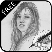 Photo Sketch : Photo Editor icon