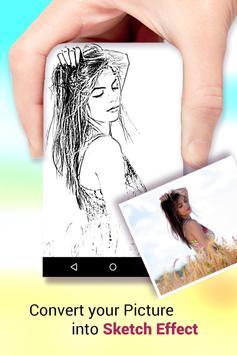 Photo Sketch : Photo Editor poster