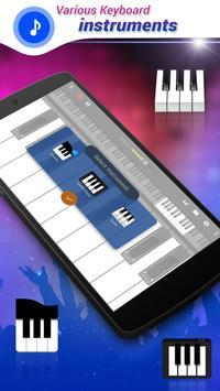 Real Piano Keyboard : Digital apk screenshot