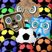Soccer Mazes 2 icon