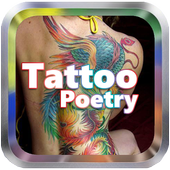 Tattoo Poetry 2018 - Best Lines icon