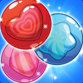 Sweets Candy Match icon