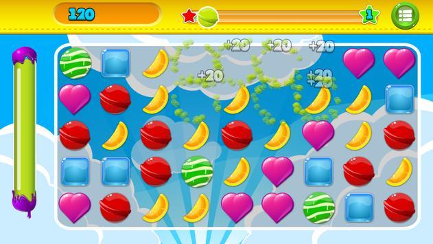 Sweet World Express screenshot 2