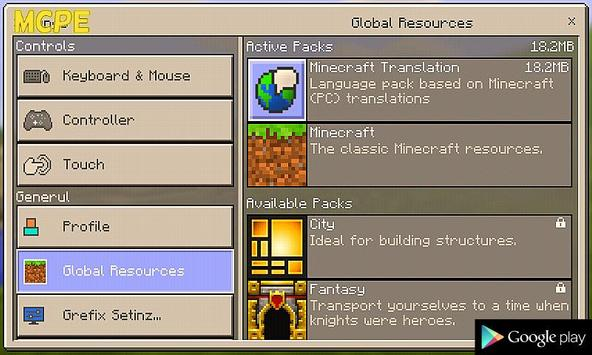 Translations Mod for MCPE for Android - APK Download
