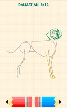 How to Draw Dogs 截圖 3