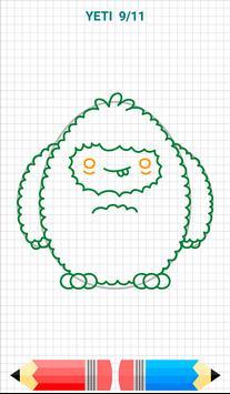 How to Draw Kawaii Drawings screenshot 16