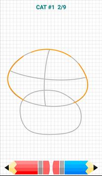 How to Draw Kawaii Drawings screenshot 2