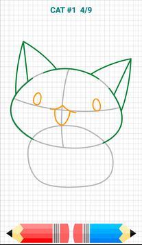 How to Draw Kawaii Drawings screenshot 3