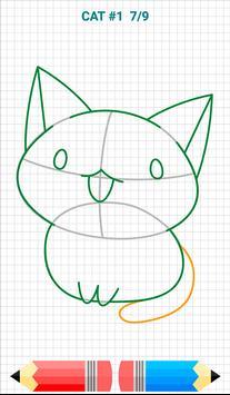 How to Draw Kawaii Drawings screenshot 4