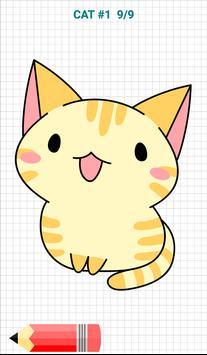 How to Draw Kawaii Drawings screenshot 5