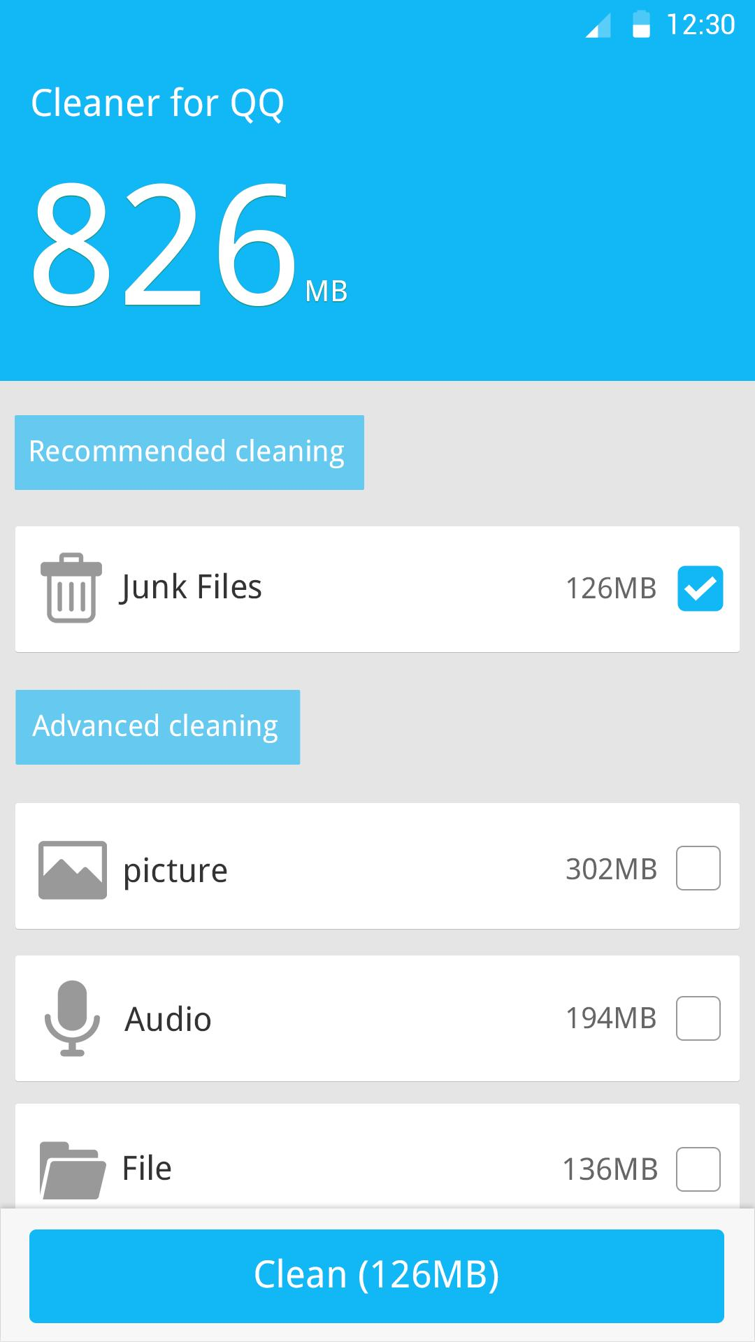 Cleaner For Qq Professional For Android Apk Download