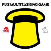 The multitask game icon