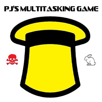 The multitask game poster
