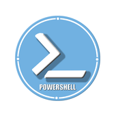 Powershell Tutorial ikona