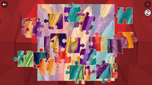 Colour HD Jigsaw Puzzle Free screenshot 4