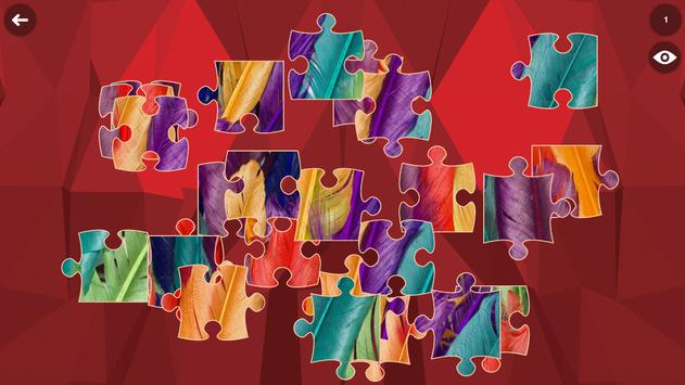 Colour HD Jigsaw Puzzle Free screenshot 8