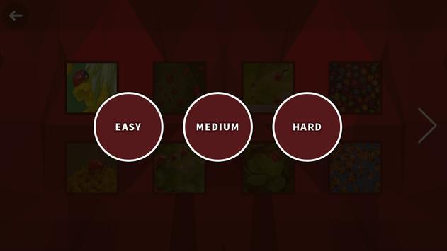 Ladybug HD Jigsaw Puzzle screenshot 2