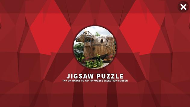 Treehouse HD Jigsaw Puzzle Free screenshot 5