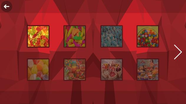 Candy HD Jigsaw Puzzle Free screenshot 1