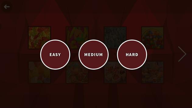 Candy HD Jigsaw Puzzle Free screenshot 7