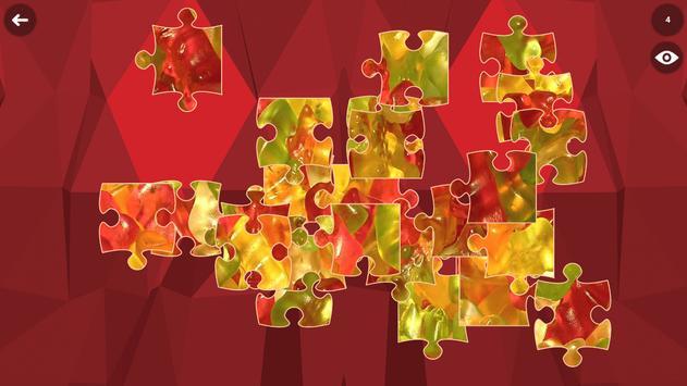 Candy HD Jigsaw Puzzle Free screenshot 8