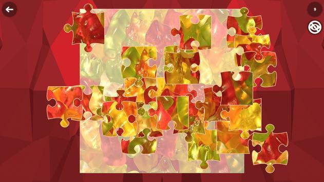 Candy HD Jigsaw Puzzle Free screenshot 9