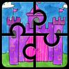 Kids HD Jigsaw Puzzle Free icon