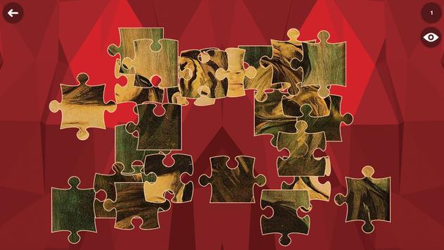 Kids Postcard HD Jigsaw Puzzle Free screenshot 13