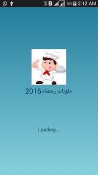 حلويات رمضان 2016 10 Android Descargar Apk